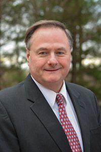 Damian J. O'Connor with The Collins Firm