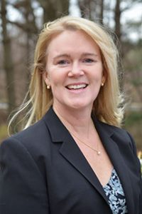 Tara Moriarty Schiller with The Collins Firm