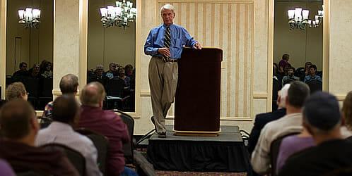 The Collins Firm, Estate Planning Seminar